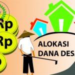 Rencana strategis Alokasi Dana Desa