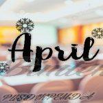 Jadwal Bimtek Bulan April