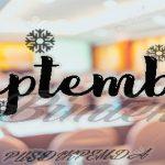 Jadwal Bimtek Bulan September