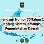 Bimtek Permendagri 70 tahun 2019