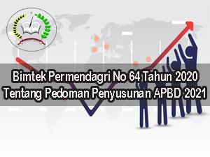Bimtek APBD 2021
